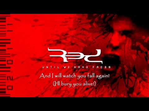 Red - Watch You Crawl [Lyrics] HQ