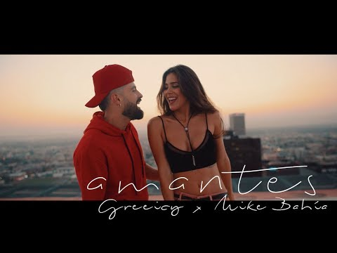 amantes....greeicy colombiana