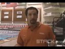 University of Texas (UT) Swimming Athletics Tour