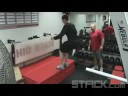 Olympic Basketball Gold Medalist Smith's Training Circuit