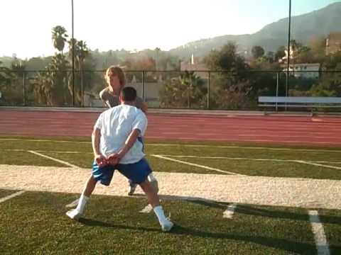 Glendale Football Academy: Football Strength and Conditioning