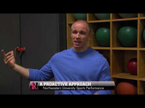 Sports Performance at Northeastern University