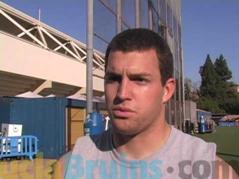 UCLA Football Offseason 2010: Kevin Prince