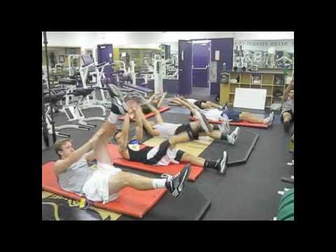 Whittier College Strength & Conditioning