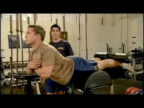 Navy Seal workouts 2 of 5