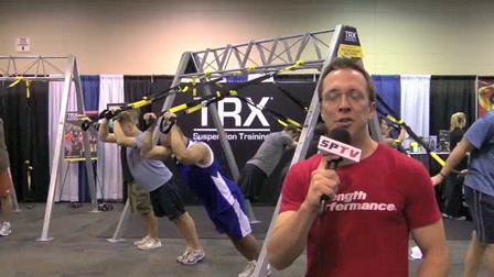 SPTV - TRX Product Review