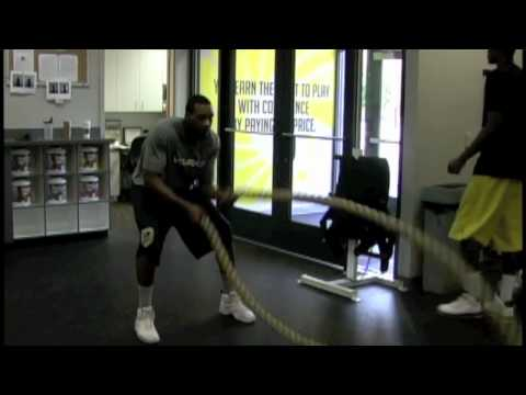 2010-2011 VCU Basketball Strength and Conditioning