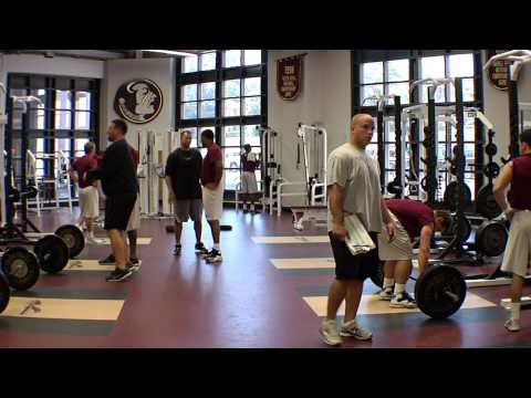 Jimbo Fisher Show - Strength and Conditioning