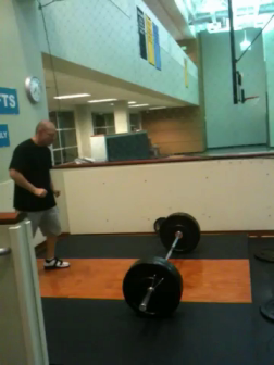 Full Clean and Jerk