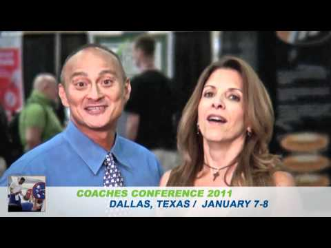 National Strength and Conditioning Association: 2011 Coaches Conference