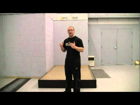 Increase Your Vertical Jump : Part 8 - Breathing