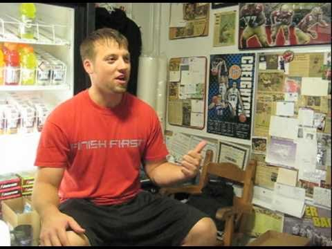 Question of the week: How do i become a strength coach?