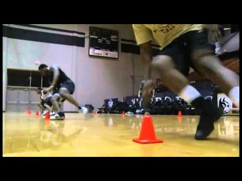 Wofford Strength and Conditioning