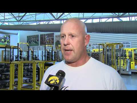 Coach Doyle Pro Day Interview