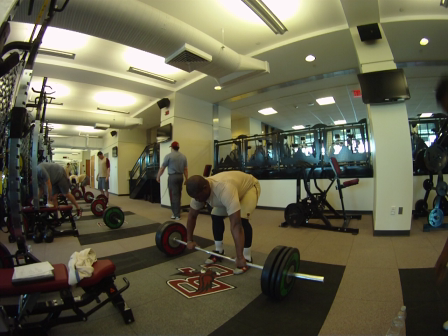 Will Thompson Cleans