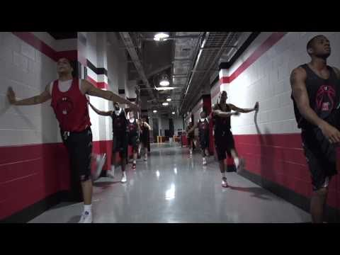 Maryland Basketball Movement Preparation: Another Look