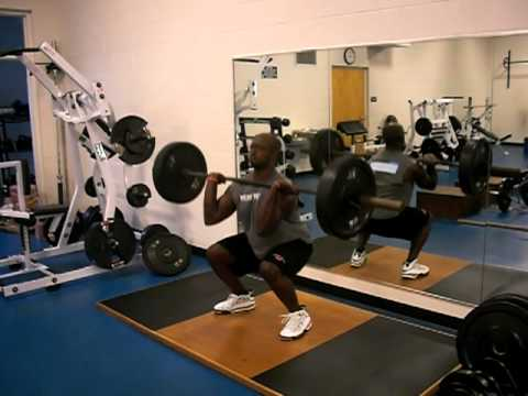 power cleans, olympic lifts, power lifts