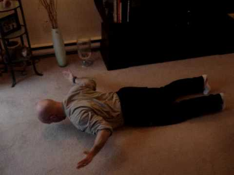 Push Push..YTWL Push Up - The COMPLETE Push Up