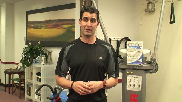 Strength Coach TV- Episode 7- Part 2- Results Fitness