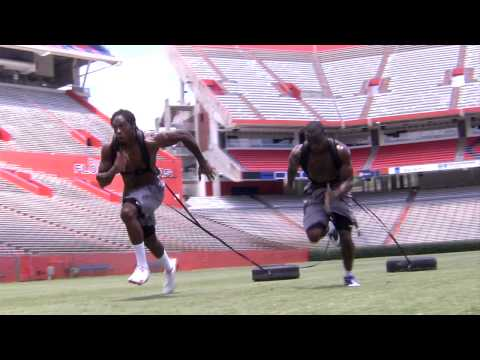 Gator Football - Speed Kills