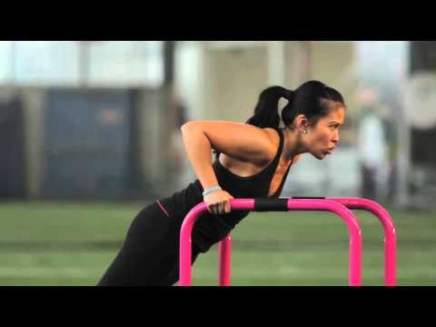 The Lebert Equalizer™ fitness training in HD!