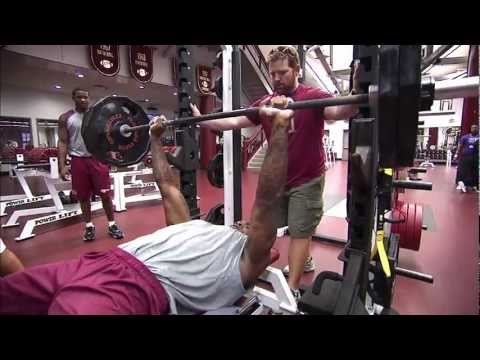 2011 FSU Strength and Conditioning