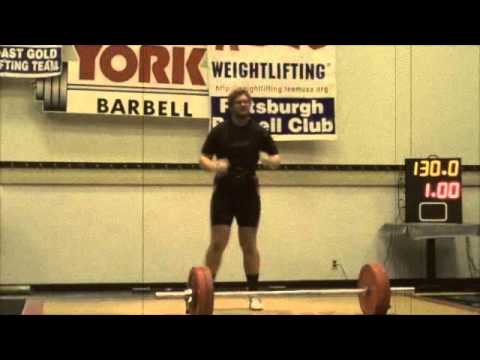 2011 PA State Weightlifting Championships