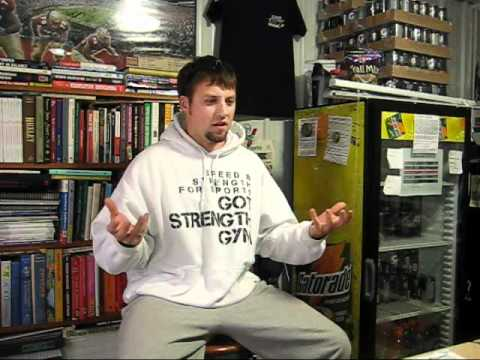 Frequently asked question: Powerlifting vs Olympic Weightlifting