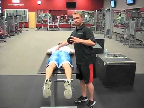 Hip Assessments for Athletes