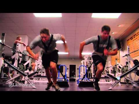 Weight Room Wednesday Fall 2011 Compilation