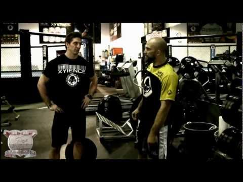 MMA Strength And Conditioning Video Of The Week
