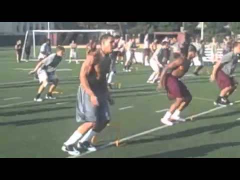 Fordham Football Strength & Conditioning