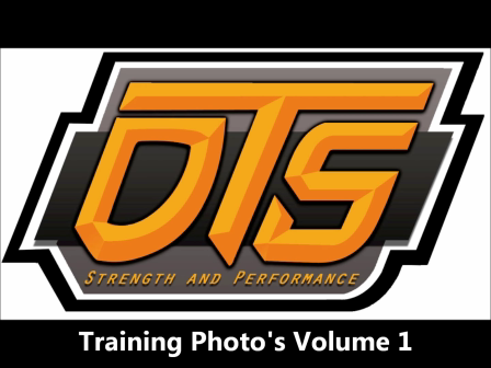 DTS Strength & Performance Photo's Volume 1