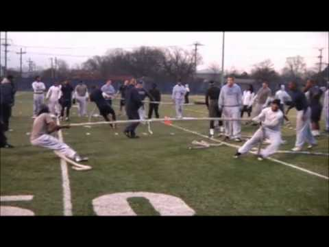 Old Dominion 2012 Winter Workout