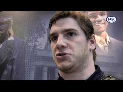 Penn State Players Discuss New Strength Program