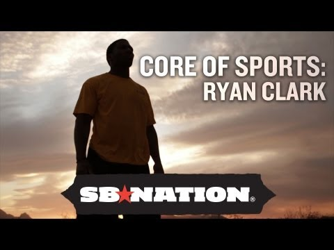 Glory for Honor: NFL Safety Ryan Clark's motivational workout