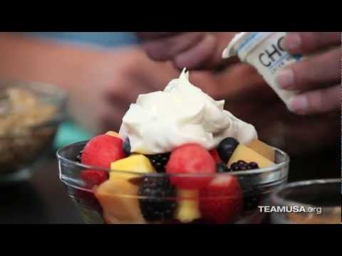 Weight Management: Start Like A Champion featuring Summer Sanders