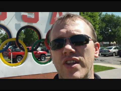 Olympic Games Prep - Intro
