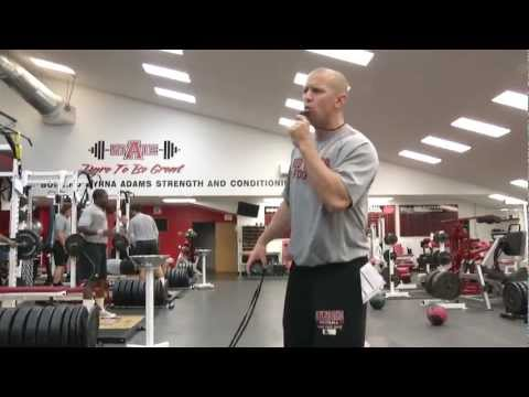 Red Wolves Revival: Ryan Russell Coaching Profile
