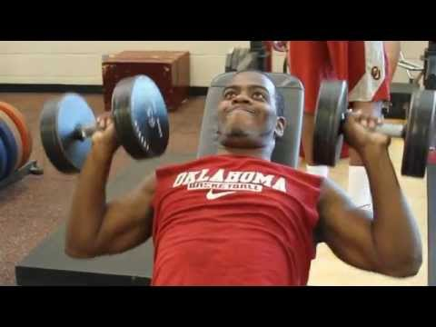 Oklahoma Men's Basketball Wraps Up Summer Workouts