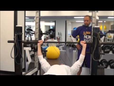 FBS Football and Strength Coach Limitations
