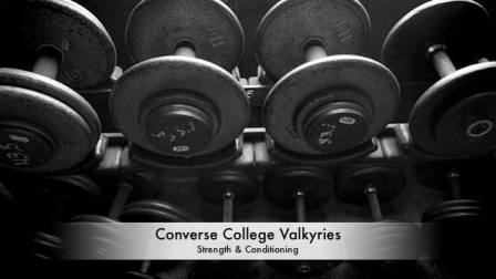 Converse College S&C Highlights: Fall 2011/Spring 2012