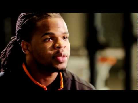 Tennessee Associate Strength Coach Nicodemus Christopher Feature