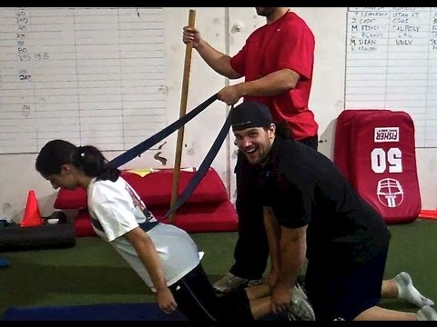 Posterior Chain Exercises, Part 1 (Bi-lateral Movements)
