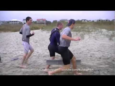 Citadel Baseball 2013 S&C Highlight