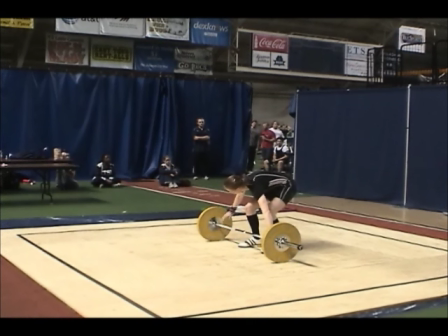 50kg Snatch at 60 at 61.5kg body mass
