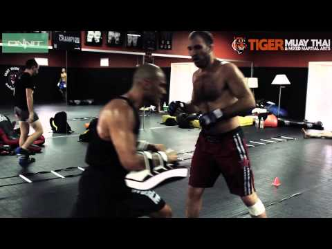 "Roger ""Huerta Pace"" Intense MMA and BJJ Conditioning Workout"