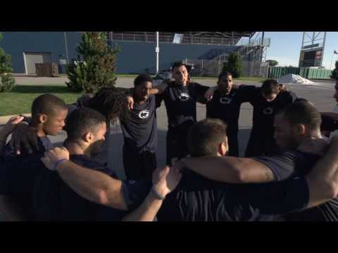 Penn State Basketball: Strength & Conditioning