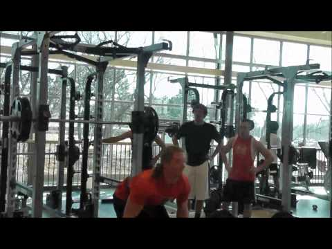 Doane College Football- 2014 Offseason Highlight