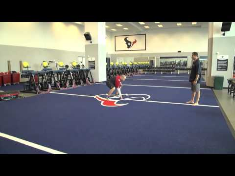 Product Review: Houston Texans Strength Coach